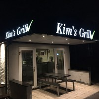 Kims grill